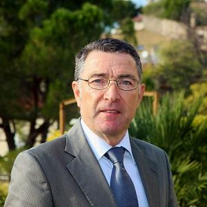 André BERTERO