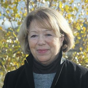 Annie NOGIER
