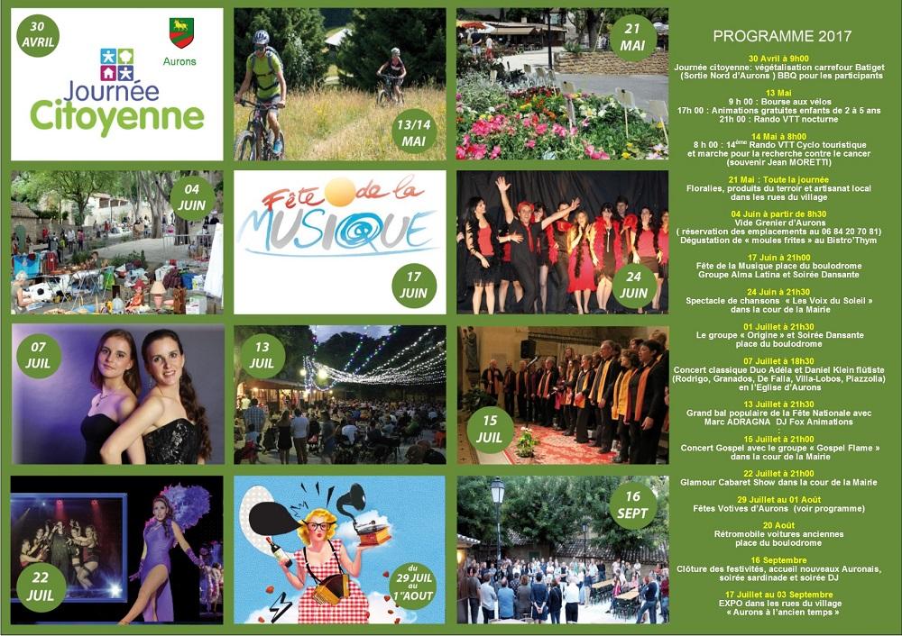 Programme festivités Verso 2017 1 verso