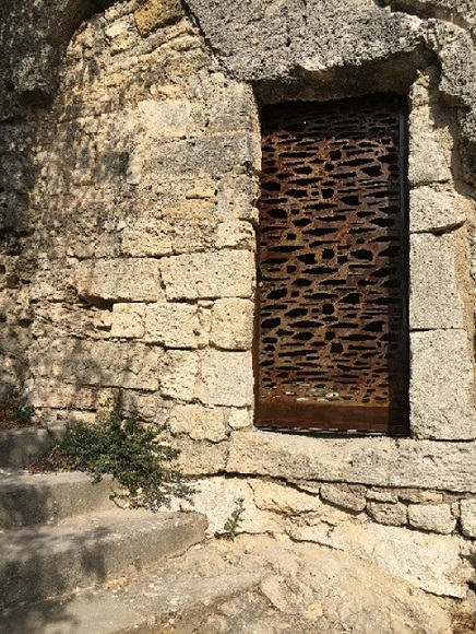 porte grottes